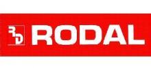 Rodal - Finitions extérieures - Carlier Activity - Bois, matériaux de construction - Mons, Le Roeulx