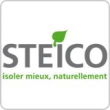 Steico - Isolants, matériaux écologiques  - Carlier Activity - Bois, matériaux de construction - Mons, Le Roeulx